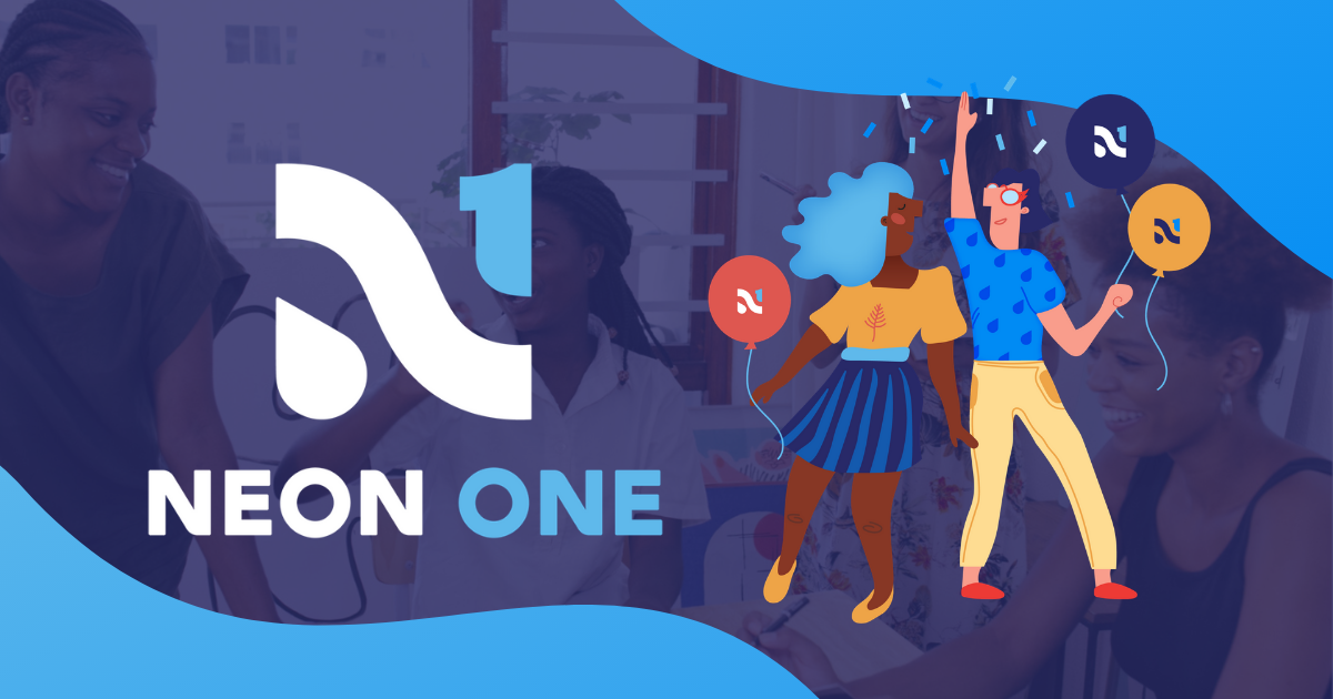 The New Neon One: A Look at Our Unified Product Suite
